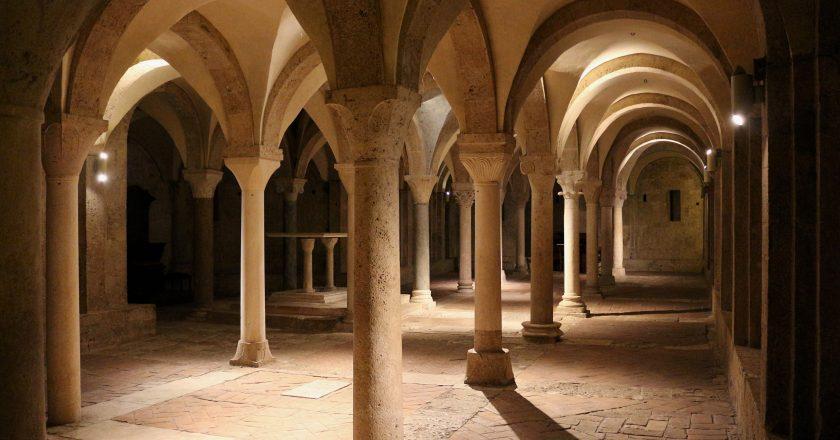 Basilica inferiore Rieti