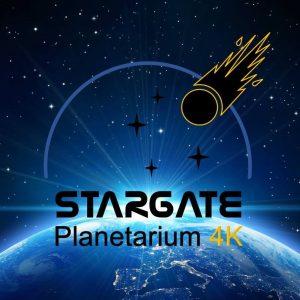 Stargate Planetarium @ Chiesa di San Domenico
