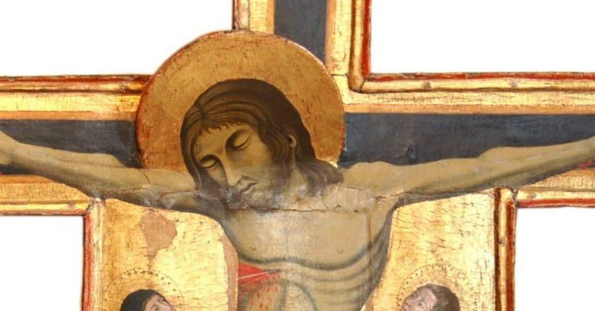Crocifisso di Leonessa