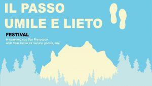 """Concerto """"Fratello Sole, Sorella Luna"""" @ Santuario del Presepe - Greccio"""