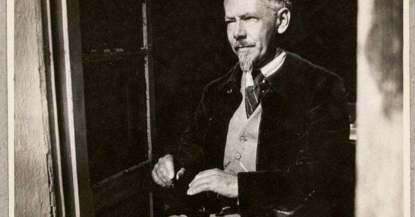 Johannes-Jorgensen