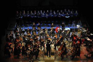 Evento inaugurale @ Teatro Flavio Vespasiano