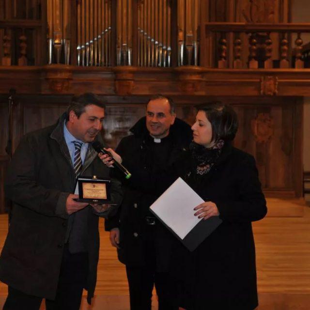 Conclusa con le premiazioni la Valle del Primo Presepe. Il vescovo: ora guardiamo alla prossima edizione