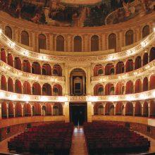 Teatro Comunale Flavio Vespasiano