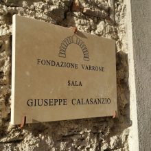Sala Calasanzio