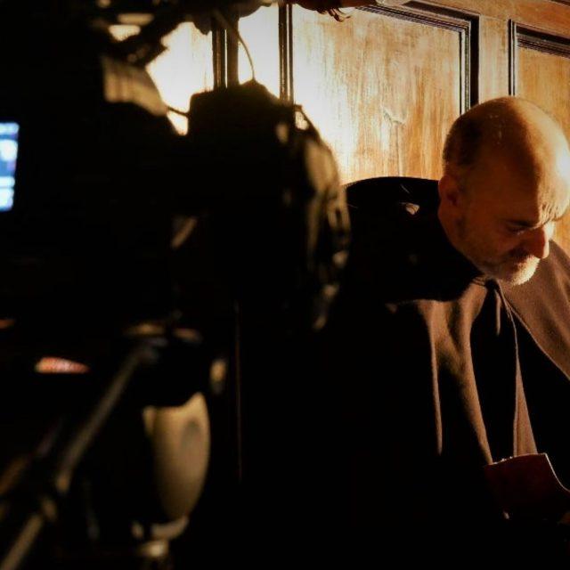 Il mio terremoto: il cortometraggio presentato al santuario di Poggio Bustone