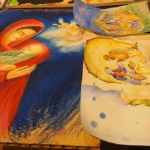 Contest di Pittura